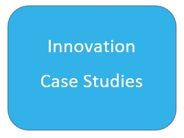 Innovation Case Studies Button