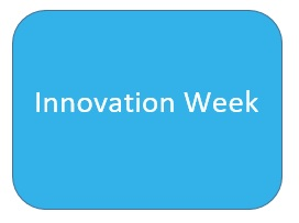 Innovation Week Button