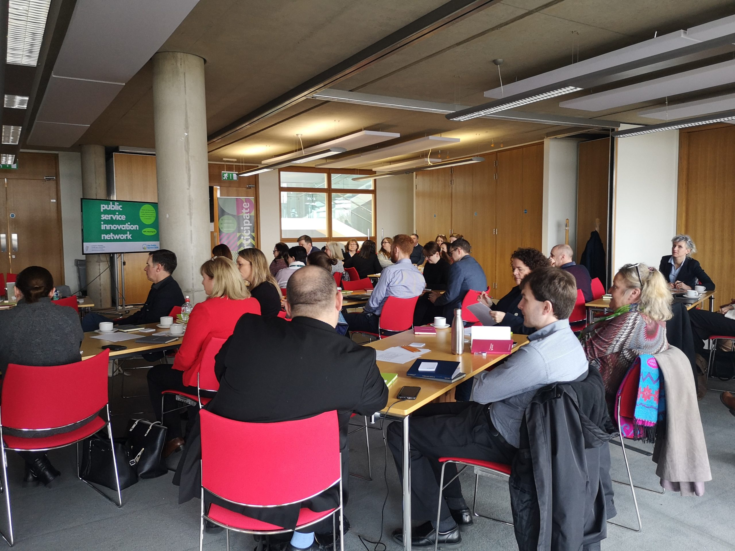 Innovation Network Event in Wexford