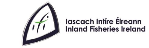 Inland Fisheries Ireland Logo