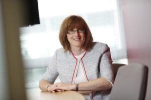 Geraldine Larkin, NSAI