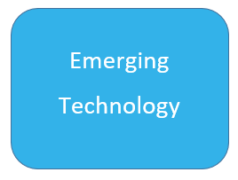 Emerging Technology Button
