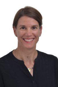 Professor Sabine Junginger