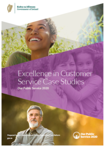 Excellence in Customer Service Case Studies (publication)